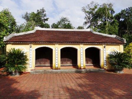 ancien village loc yen quang nam