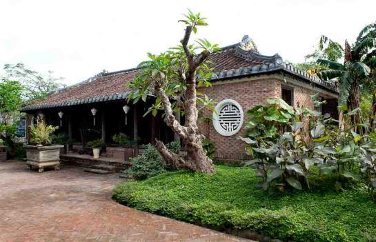 village phuoc tich banlieu hue