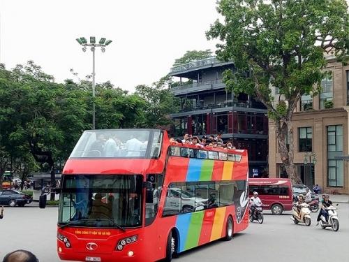 bus 2 etage