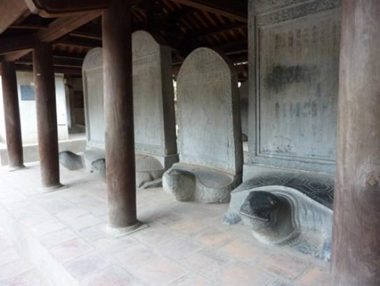 temple litterature 2