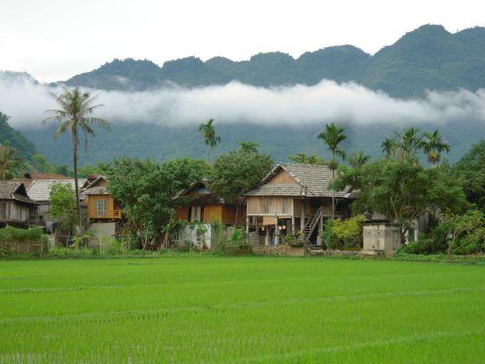 village la