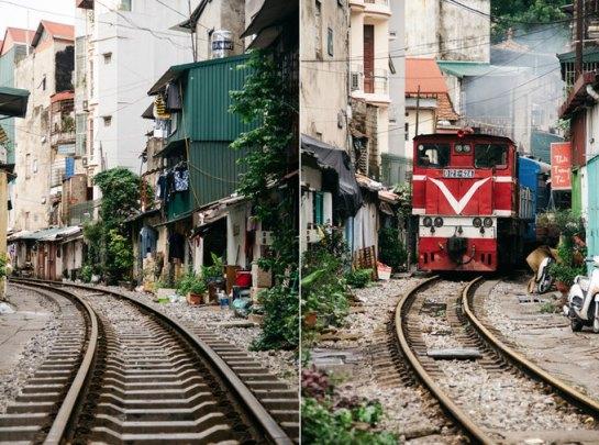 visiter hanoi rue de train hanoi.jpg