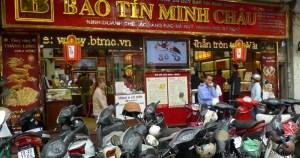 changer de l'argent au Vietnam 5