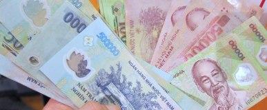 Où changer de l'argent au Vietnam?