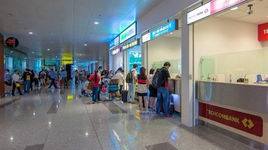changer de l'argent au Vietnam 2