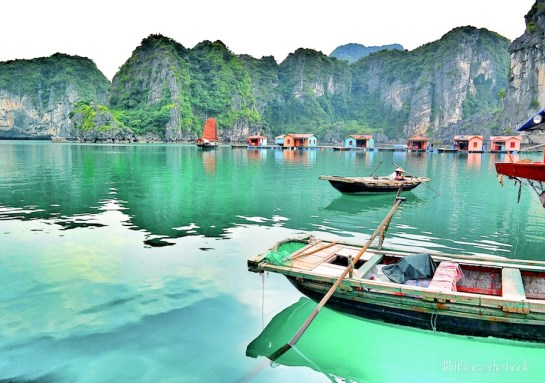 climat de la baie d'halong 4