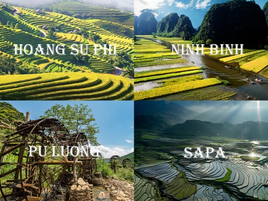 climat du vietnam mai