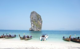Top 7 belles plages à la baie d'Halong