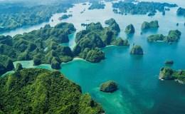 La baie de Bai Tu Long– Le guide complet pour préparer votre séjour