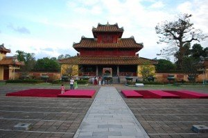 Le Pavillon de la Splendeur  ou Hien Lam Cac