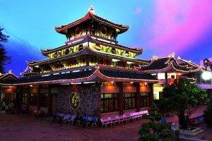 Fête du temple de la déesse Xu