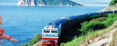 Sapa Train
