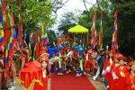 Temple Hung à Phu Tho