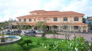 Province de Soc Trang