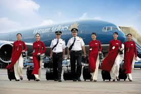 Vols domestiques avec Vietnam Airlines