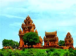 Le royaume Champa et les tours Cham
