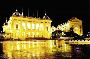 L'Opéra de Hanoi
