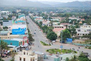 La Province de Kontum