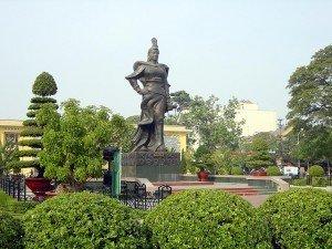 Ville de Haiphong