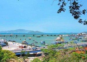 Croisiere a Nha Trang