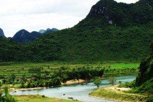Parc Phong Nha