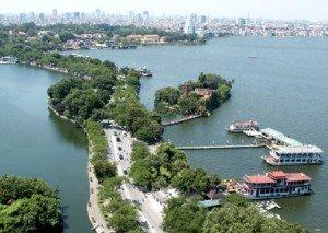 Rue de la Jeunesse Thanh Nien