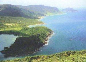 Con Dao le paradis touristique sur Terre