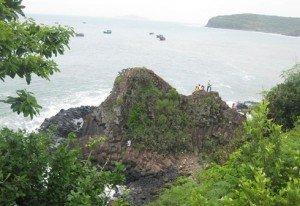 L'île de Cat Ba