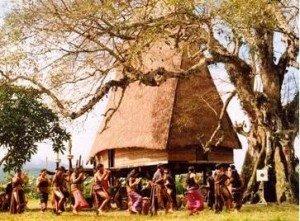 village ba na