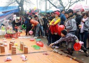 Fête de pagode KEO