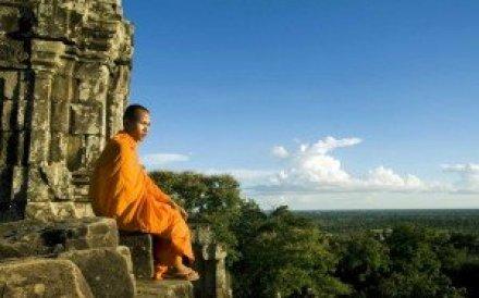 Voyage au Cambodge avec guide
