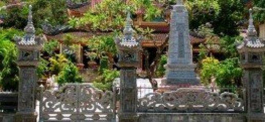 La pagode Dao Xuyen