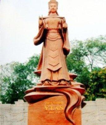 La Déesse-Mère Y Lan
