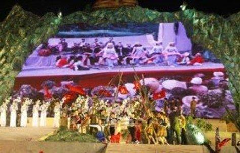 La victoire de Diên Biên Phu