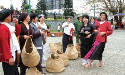 Chay Ro un jeu du Vietnam