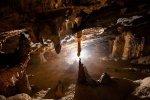 La grotte Tien Phong Nha Ke Bang