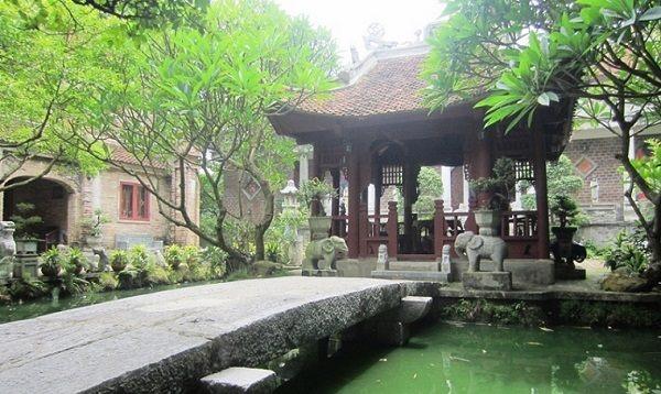 Visite Hanoi et ses alentours