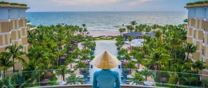 hotel de luxe à Phu Quoc