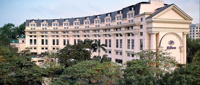 Hilton Hôtels de luxe à Hanoi - Voyage de luxe au Vietnam