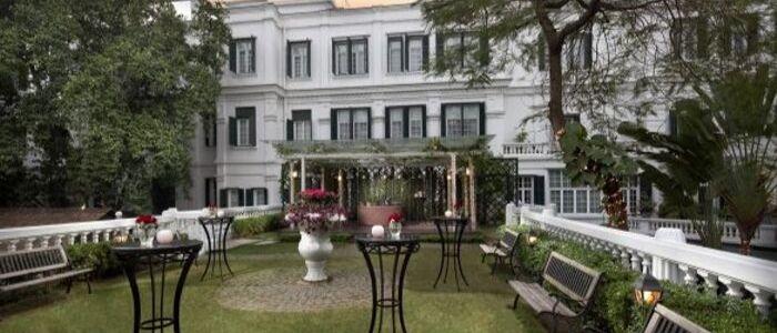Sofitel Metropole Hôtels