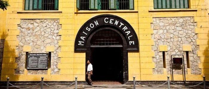 Maison Centrale - Prison Hoa Lo