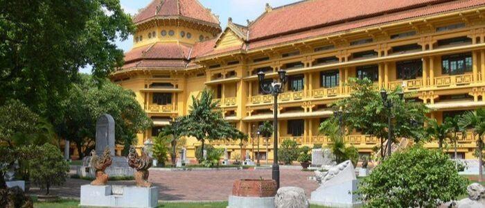 Musée Histoire