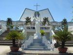 L'église de Tra Kiêu