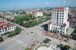 La province Bac Giang