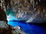 La grotte Tien