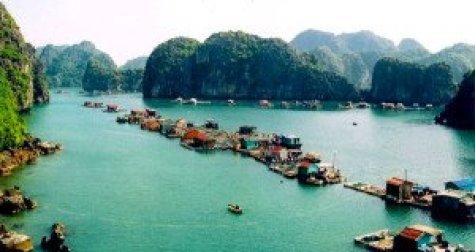 Village Cua Van Halong