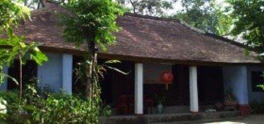 Village Phuoc Tich à Hue