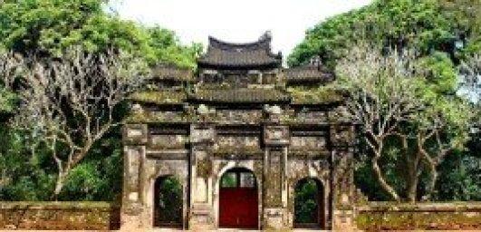 Capitale impériale de Huê