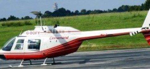 Les hélicoptères de prestige  Danang