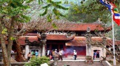 Temple Soc ou Temple de Thanh Giong